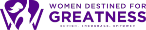 Women Destined for Greatness Logo